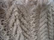 アラン模様・アラン編み