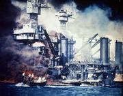 太平洋戦争〜大東亜戦争〜第二次大戦!
