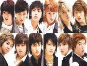 superjunior(SJ)大好きw