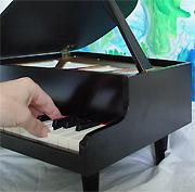 トイピアノ・miniピアノ