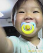 子供の笑顔がだ〜いすき!