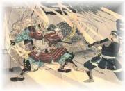 桶狭間の戦い