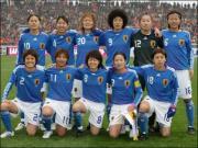 なでしこジャパン!応援しましょう!