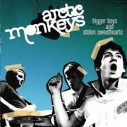 I ☆Arctic Monkeys