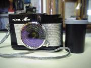 ハーフサイズカメラ・写真