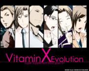 VitaminX T6同盟-ビタミンX-