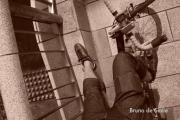 自転車アパレル!