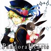 Pandora Hearts -パンドラハーツ-アニメ