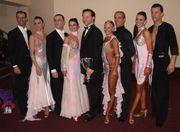 ダンスドレス