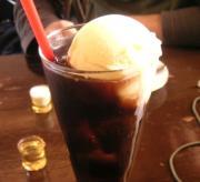 フロート・ゼリー・アイス♪喫茶デザート