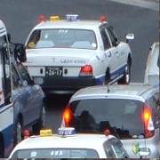タクシードライバー(現役・過去)のブログ