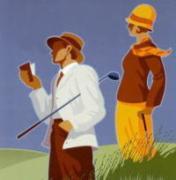 カップルdeゴルフ