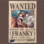 フランキー (ONE PIECE)