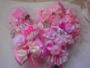 フリフリ*ピンク♪姫系デコ雑貨が大好き♪