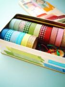 マスキングテープ(雑貨、文房具)