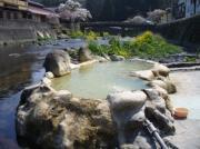 九州の立ち寄り温泉
