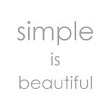 シンプルな道具たち