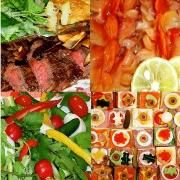 見た目も味のうち 綺麗・食べたい料理写真
