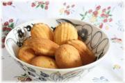 **お菓子教室&パン教室**