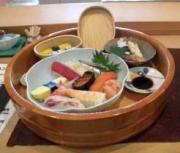 美味しい寿司屋さん