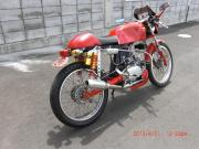 I LOVE ホンダCD90