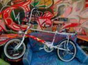 自転車用具と空気入れを考える