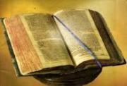 聖書入門〜クリスチャンになりたいな!