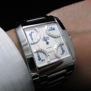機械式時計!