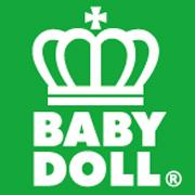STARVATIONS♪BABYDOLL王冠マークの子供服