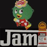 グランドスラム/JAM・グラグラの子供服