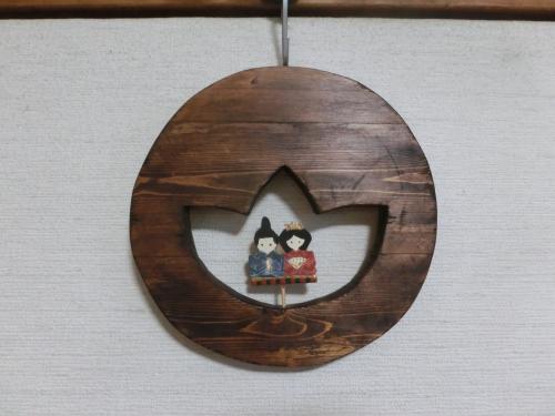 手作り家具・DIY