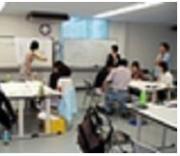 福岡のセミナー、勉強会