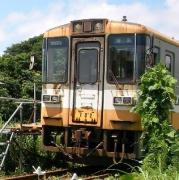 のと鉄道(穴水⇔蛸島)