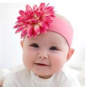 お洒落ベビー・キッズの帽子・ヘアアクセ・髪型。