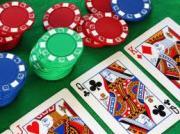 ポーカーにハマる!