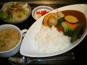 仙台で美味しいカレーを食べる