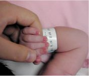 2009年09月待望の赤ちゃん