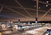 東京国際空港(羽田を国際ハブ拠点空港化)