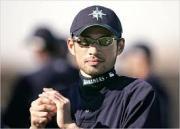 ICHIRO〜イチロー鈴木!