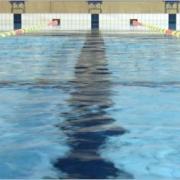 水泳が好き!