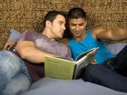 Gay の虹色海外生活