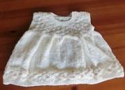 ベビー・子供の為の編み物作品