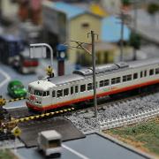 鉄道模型動画