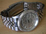 ELGIN&TECHNOS腕時計友の会