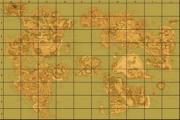 ドラクエ9の宝の地図