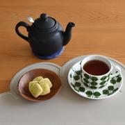 *おいしいお茶とかわいい雑貨*
