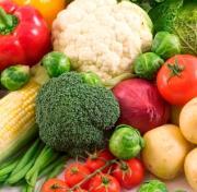野菜・やさい・ベジタブル♪