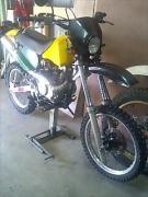 原付バイクでツーリング