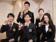 フィギアスケートの日本人選手
