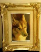 愛犬のオリジナルグッズギャラリー展